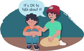 It is ok to tell